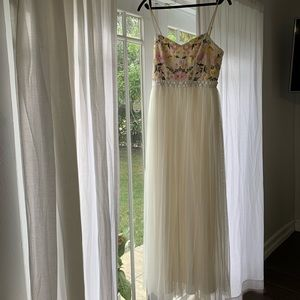 Brand new Needle and Thread dress